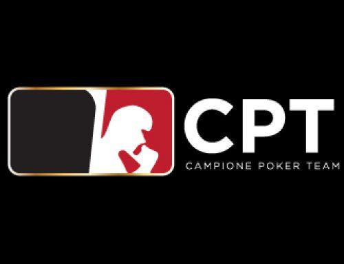 CPT – Campione Poker Team