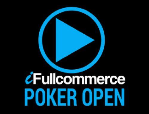 iFullcommerce Poker Open