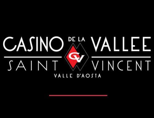 Casinò De La Vallée di Saint Vincent