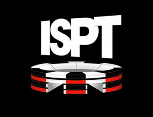 ISPT International Stadium Poker Tour