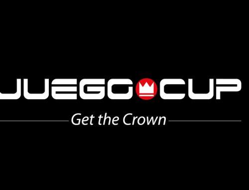 Juego Cup