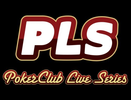 PLS Poker Club Live Series