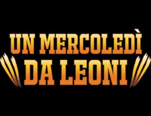 Un Mercoledì Da Leoni
