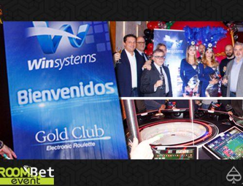 Casinò: presentata al Ca' Noghera la Gold Club Knockout Roulette