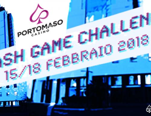 Portomaso Casino, partenza sprint per il 2018