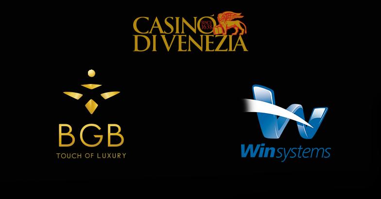 BestGoldBet Venezia Wyn Systems